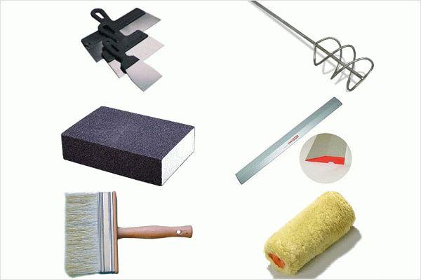 Пошаговая инструкция штукатурки по пеноплексу в фото