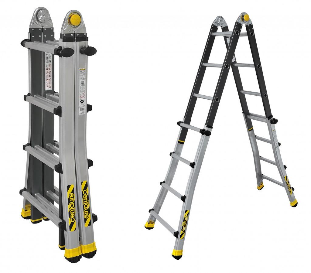 Телескопические лестницы Centaure