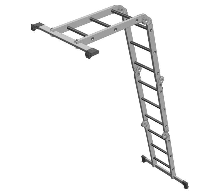 Приставная лестница трансформер