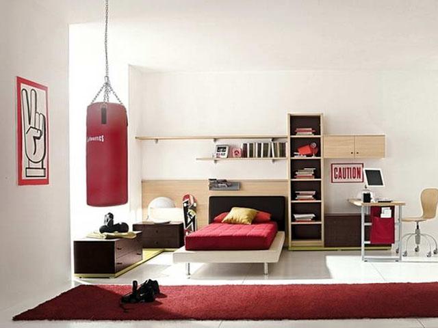 детская комната для мальчика дизайн фото 10 кв м интерьер детской