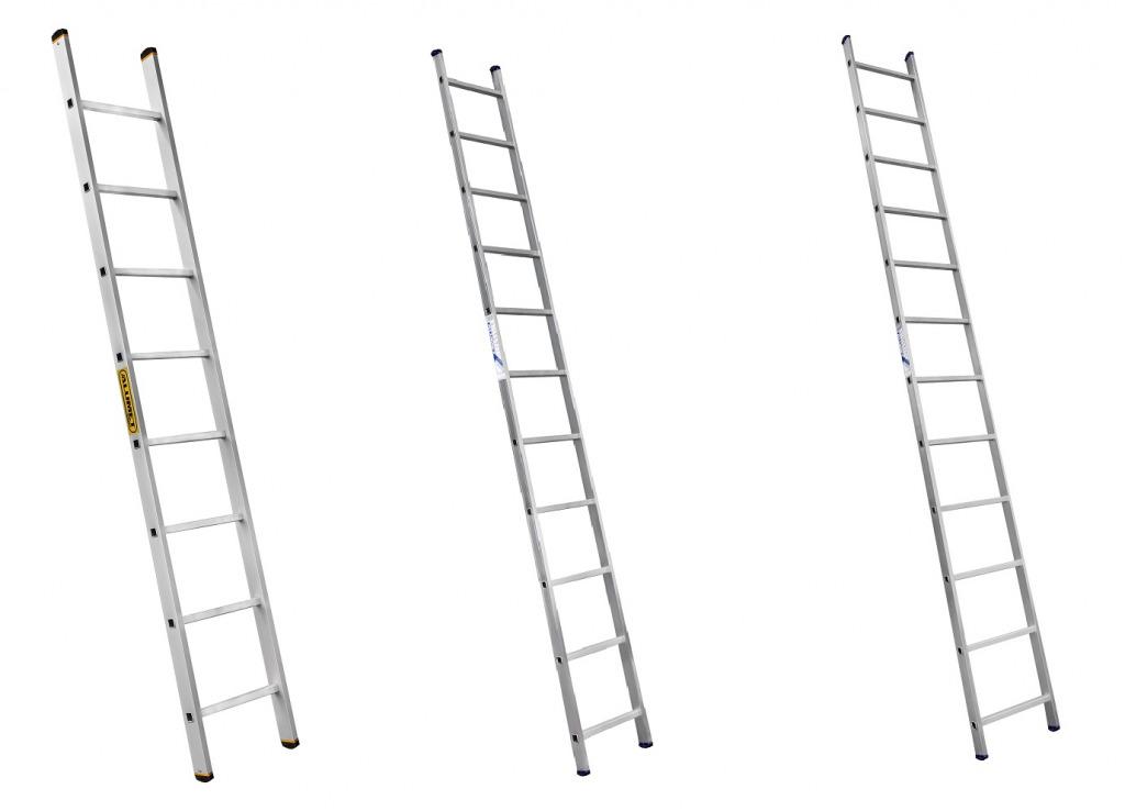 Односекционные лестницы 3 м
