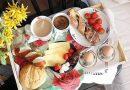 Идеи сервировки стола для завтрака