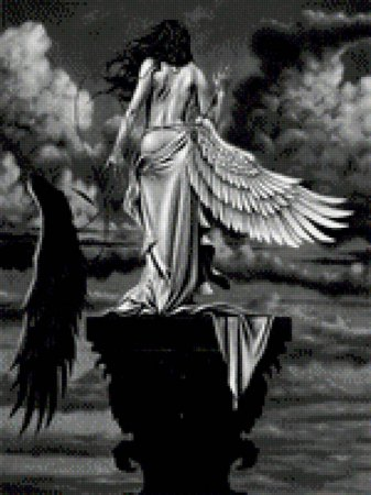 Скач беспл черно белые фото — photo 15