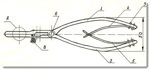 Устройство для очистки рыбы (чертежи и схемы) в фото