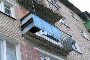 Ремонт панельных плит