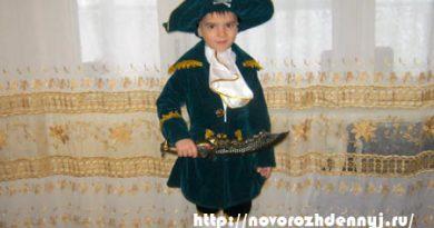 Шляпа пирата своими руками из бумаги: схемы с фото и видео
