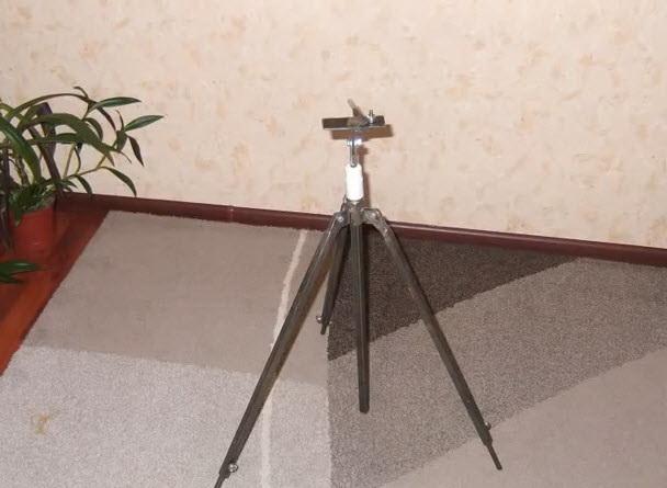 Самодельный штатив для фотоаппарата или камеры своими руками (фото, видео) в фото
