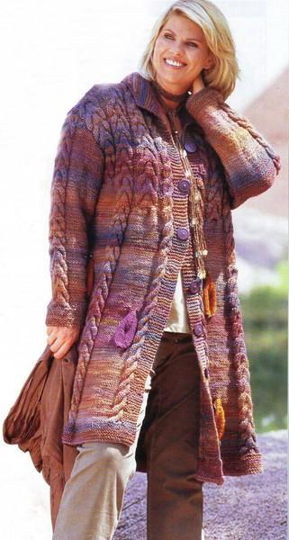 Платье для девочки с сердечками Филейное вязание крючком