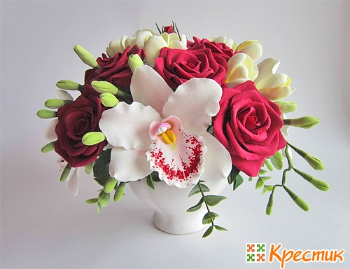 Флористика букеты из живых цветов видео, цветы в день рождения женщине купить