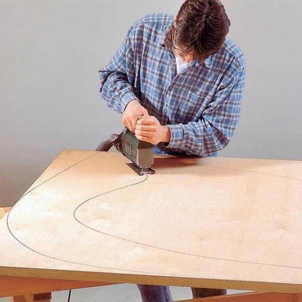 Кресло качалка своими руками из дерева: фото, чертежи и ход работы в фото