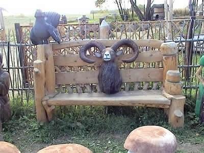 Скамейки и Лавочки Своими Руками в фото