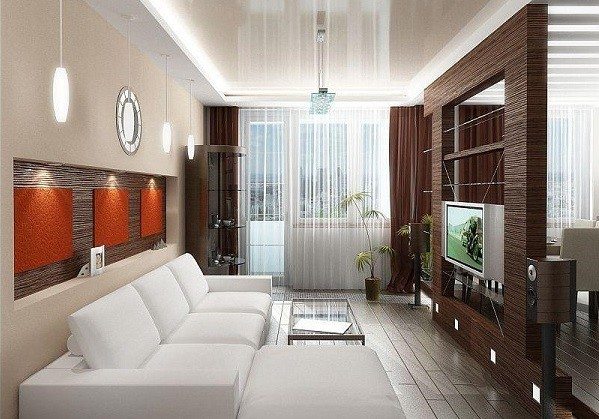 Мебель в прямоугольную комнату смеситель кайзер хром купить