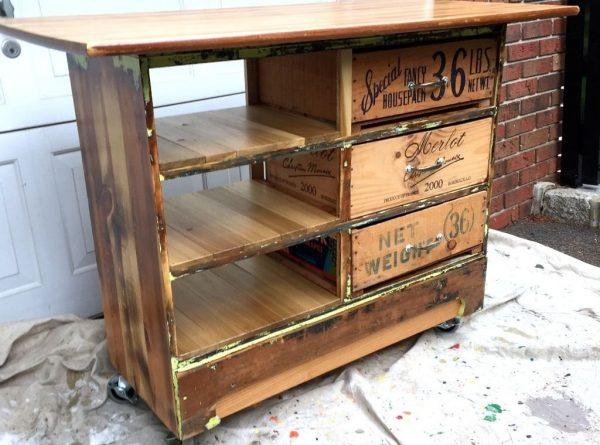Корпусная мебель своими руками КМСР 64
