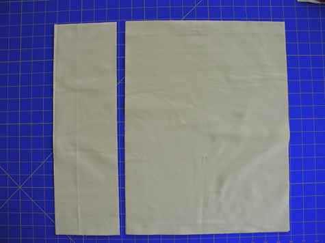 Подушки ручной работы | Делаем окантовку для наволочки своими руками в фото