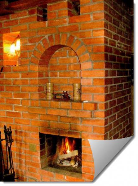 Многофункциональная и компактная каминопечь (камин и печь в одном!) Руководство по самостоятельному изготовлению. в фото
