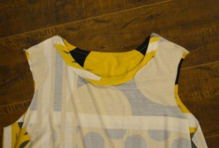 Как сшить трикотажное платье без выточек своими руками: выкройка и ход работы по пошиву в фото