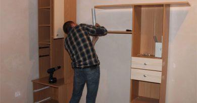 Мебель своими руками: материалы, крепеж, инструменты