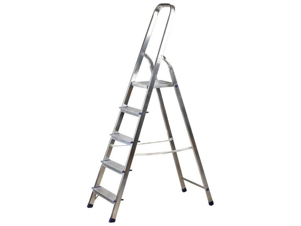 Односторонняя лестница стремянка