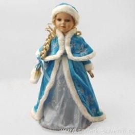 Авторские фарфоровые куклы ручной работы – роскошь в каждой детали в фото