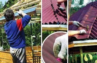 Проект беседки из дерева: своими руками создаем надежную и уютную конструкцию в фото