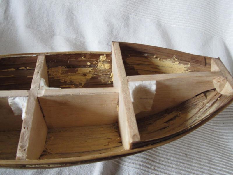 Модель корабля своими руками в фото