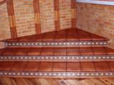 Клинкерная плитка: фото, отзывы, свойства и укладка; плитка клинкерная фасадная, напольная, для облицовки ступеней, печей и каминов в фото