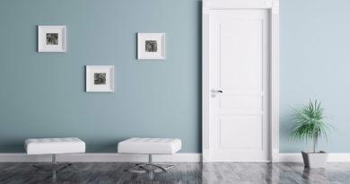 Межкомнатные двери в белом цвете – универсальное решение под любой интерьер