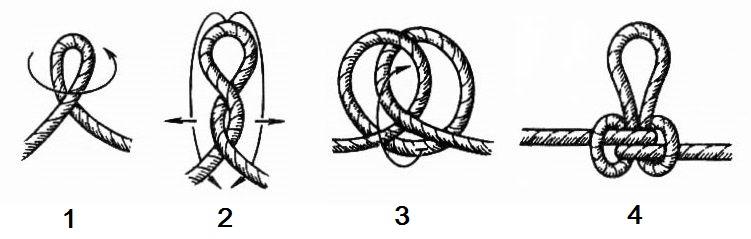 Как сделать веревочную лестницу: способы изготовления своими руками [+40 примеров на фото]