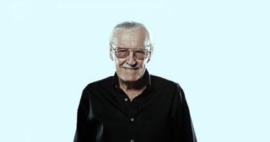 Умер основатель «вселенной Marvel» Stan Lee