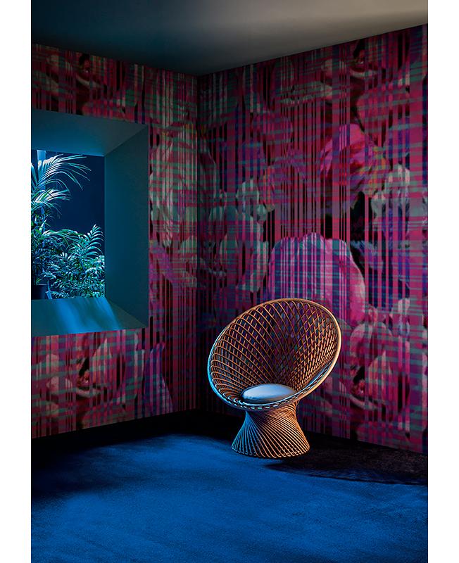 Цветовые тренды от Wall&Decò