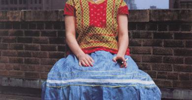 Выставка Frida Kahlo в Бруклинском художественном музее