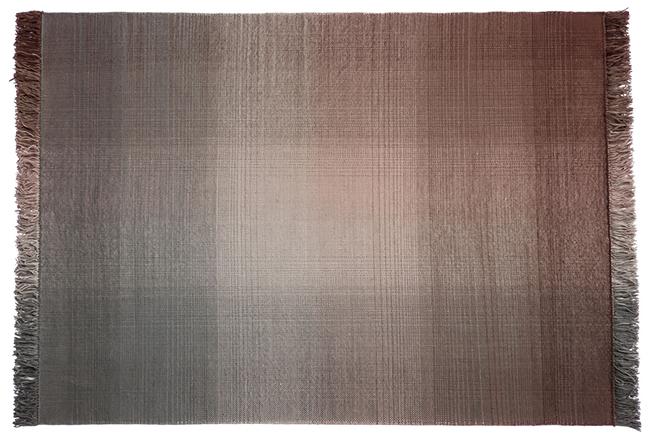 Scandic chic – новый ковровый тренд