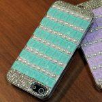 6 идей для украшения своего телефона — как выделиться из толпы (42 фото)