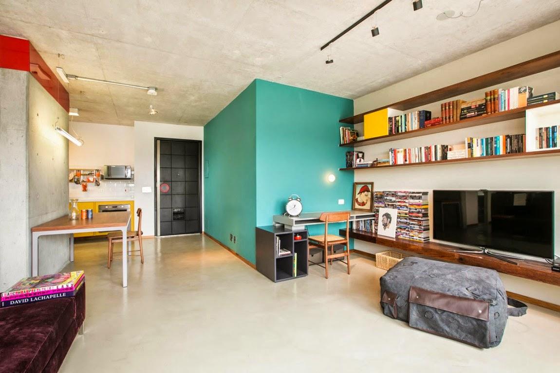 Как сделать открытую планировку квартиры