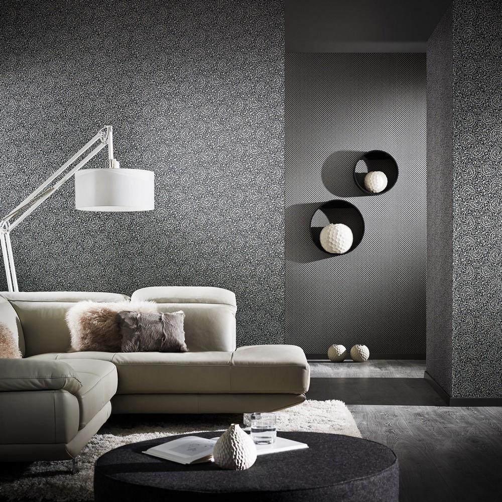 Декоративная отделка стен: уникальный способ преображения обстановки