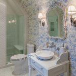 Дизайн интерьера ванной комнаты в классическом стиле: помощь в оформлении