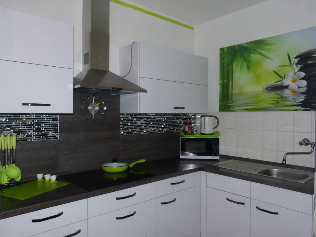 Маленькая кухня: советы по дизайну
