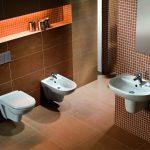 Дизайн маленькой ванной 4 квадрата: правила стильного оформления