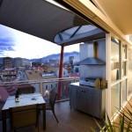 Оформление балкона: создание дополнительной комнаты