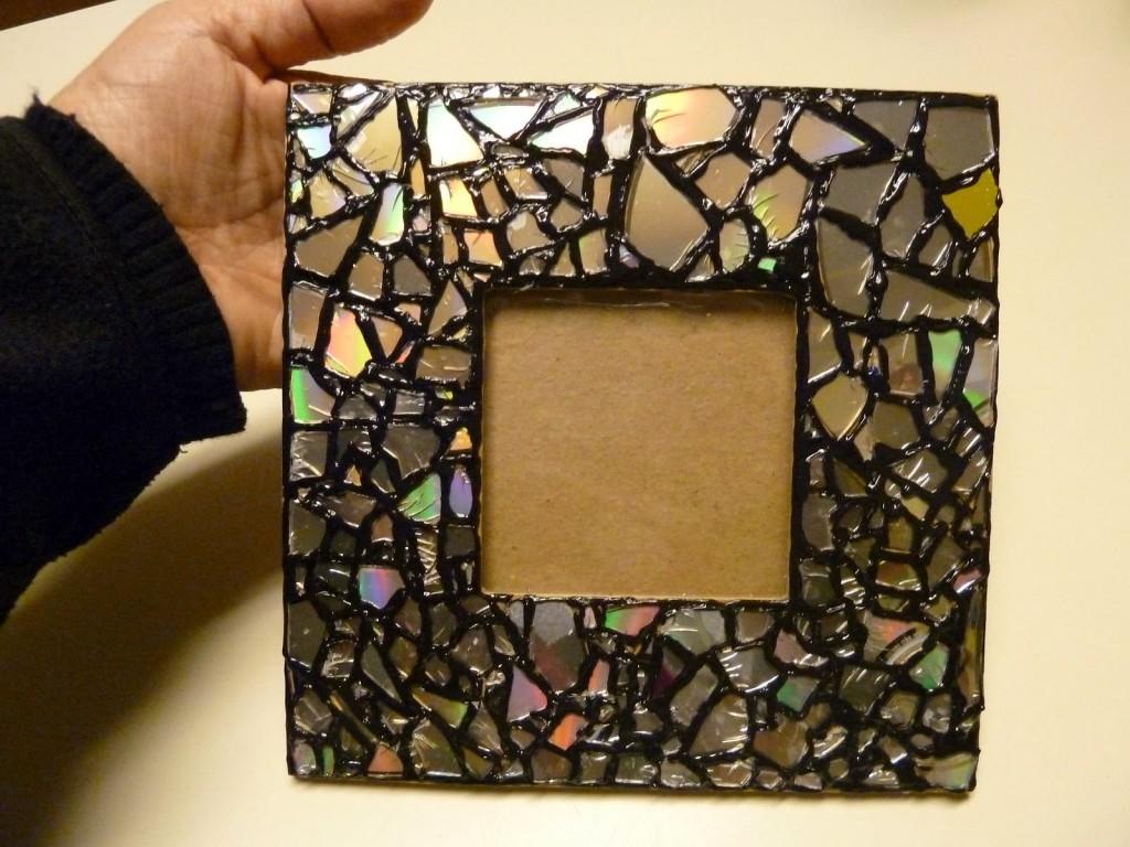 Как украсить фото рамки своим руками