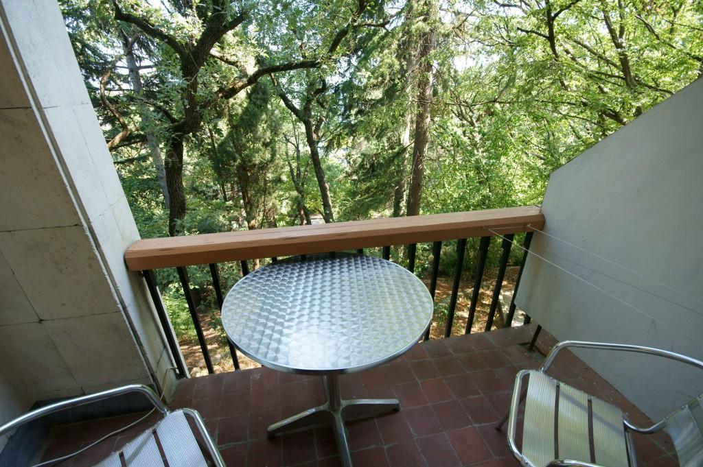 дизайн маленького балкона в квартире