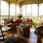 Переделываем балкон в комфортную комнату (+35 фото)