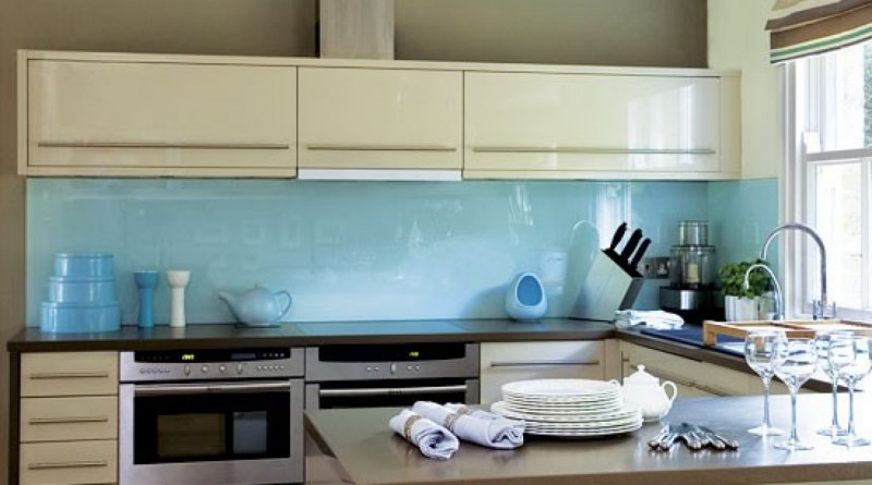 как покрасить стены на кухне