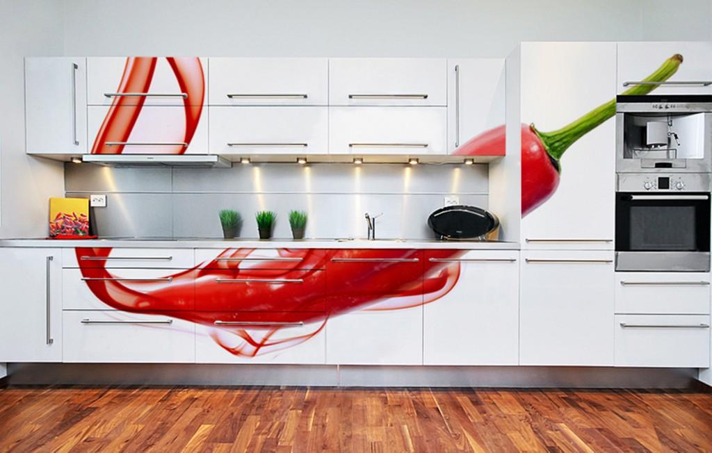 декор кухни своими руками фото идеи