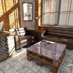Лофт дизайн – архитектурное направление или стиль жизни