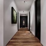 Обои для коридора – практикум выбора (+40 фото)