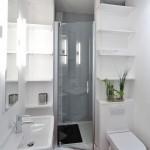 Планирование обустройства маленькой ванной комнаты