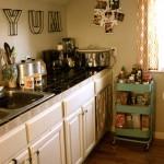 Особенности планировки и совмещения маленькой кухни (+30 фото)