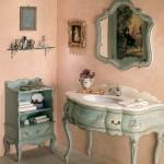 Два варианта воплощения французского стиля