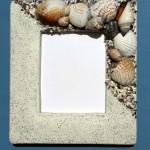 Оригинальные рамки для фото своими руками (+50 фото)